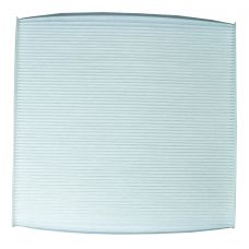 FILTER PAD LARGE 210X200MM PLEATED